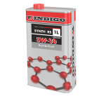 Engine oil - WINDIGO SYNTH RS 5W-30 SUPER SPECIAL