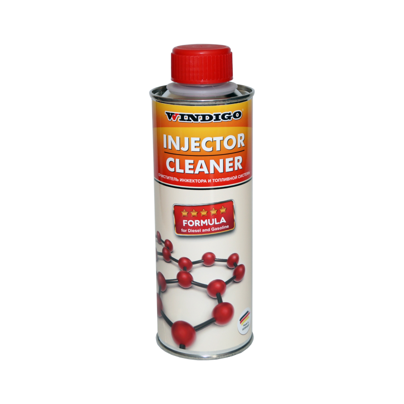 Injector cleaner - WINDIGO Injector Cleaner